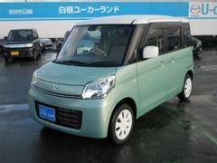 新潟県の中古車ならスペーシア 助手席電動スライドドア