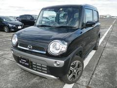 新潟県の中古車ならフレアクロスオーバー XS メモリーナビ ワンセグ ETC HID
