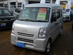 新潟県の中古車ならスクラム PC 4WD 福祉車輌
