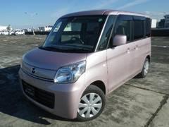 新潟県の中古車ならフレアワゴン XS 4WD