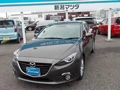 新潟県の中古車ならアクセラ 15S