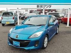 新潟県の中古車ならアクセラスポーツ 15S