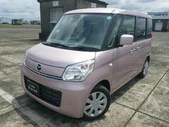 新潟県の中古車ならフレアワゴン XS