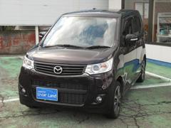 新潟県の中古車ならフレアカスタムスタイル XT