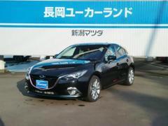 新潟県の中古車ならアクセラスポーツ XD