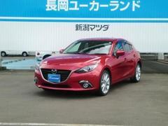 新潟県の中古車ならアクセラスポーツ 20Sツーリング