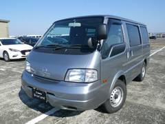 新潟県の中古車ならバネットバン GL 4WD