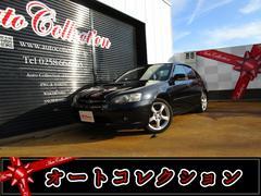 新潟県の中古車ならレガシィB4 2.0GT 4WD ターボ車 HID タイベル交換済