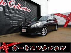 新潟県の中古車ならレガシィツーリングワゴン 2.5i LパッケージLTD バックカメラ サイドエアバッグ