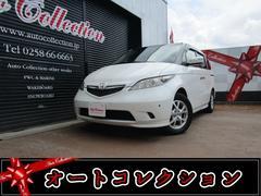 新潟県の中古車ならエリシオン G パワースライドドア コーナーセンサー ETC Wエアコン