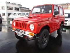 新潟県の中古車ならジムニー スコットリミテッド