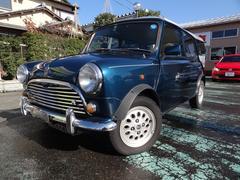 新潟県の中古車ならローバー MINI 1.3 AUTO