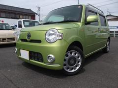 新潟県の中古車ならミラココア ココアプラスX