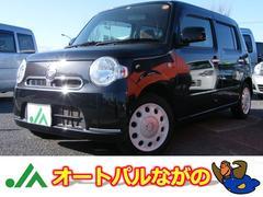 ミラココアココアXスペシャルコーデ 4WD キーフリーアイドルストップ