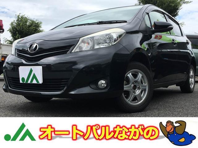 トヨタ 1.3U 4WD HID オートライト シートヒーター