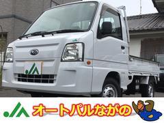 サンバートラックJA−TC 4WD オートマチック エアコン キーレス PW