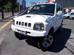 ジムニーXC リフトUP 4WD ターボ