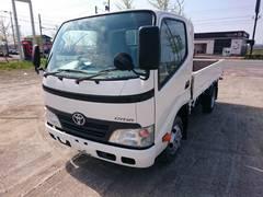 新潟の中古車 トヨタ ダイナトラック 車両価格 212.8万円 リ済別 平成21年 5.0万K ホワイト