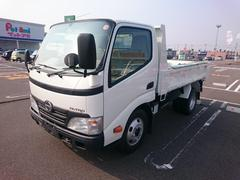 新潟の中古車 日野 デュトロ 車両価格 272.2万円 リ済別 平成22年 4.7万K ホワイト