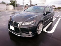 新潟県の中古車ならGS GS350 バージョンL