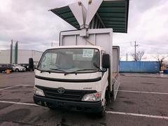 新潟の中古車 トヨタ ダイナトラック 車両価格 298万円 リ済別 平成20年 20.7万K ホワイト