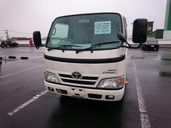 新潟の中古車 トヨタ ダイナトラック 車両価格 199万円 リ済別 平成24年 10.8万K ホワイト