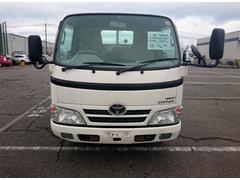 新潟の中古車 トヨタ ダイナトラック 車両価格 179.3万円 リ済別 平成20年 13.8万K ホワイト