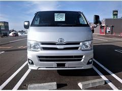 新潟県の中古車ならレジアスエースバン ロングDX