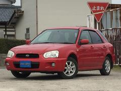 新潟県の中古車ならインプレッサスポーツワゴン 15i4WD  CD アルミ キーレス
