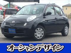 新潟県の中古車ならマーチ 12S キーレス CD