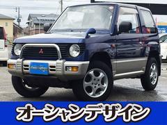 新潟県の中古車ならパジェロミニ 4WD CD ETC アルミ