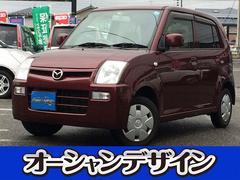 新潟県の中古車ならキャロル GII キーレス CD