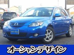 新潟県の中古車ならアクセラスポーツ 20S キーレス アルミ