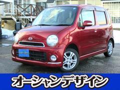 新潟県の中古車ならムーヴラテ クール キーレス アルミ
