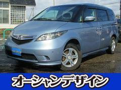 新潟県の中古車ならエリシオン G  HDDナビ Bカメラ