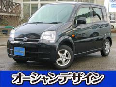 新潟県の中古車ならムーヴ L CD ベンチシート