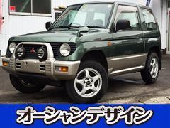 新潟県の中古車ならパジェロミニ 4WD タイベル交換済 カセット