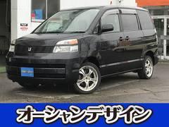 新潟県の中古車ならヴォクシー X 4WD キーレス ETC