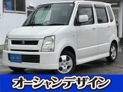 新潟県の中古車ならワゴンR FS  CD キーレス アルミ