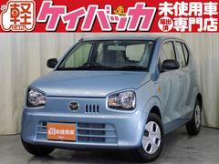 新潟県の中古車ならキャロル GL 届出済未使用車 アイドリングストップ シートヒーター