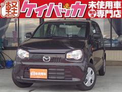 新潟県の中古車ならキャロル GL 届出済未使用車 ヒルホールドコントロール