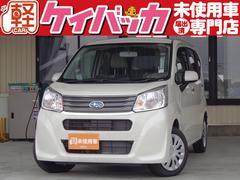 新潟県の中古車ならステラ L 届出済未使用車 オーディオレス アイドリングストップ