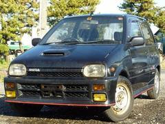 新潟県の中古車ならミラ TR−XX アバンツァート