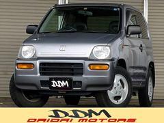 新潟県の中古車ならZ 4WD ターボ キーレス タイミングベルト交換済み