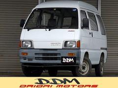 新潟県の中古車ならハイゼットバン SDX