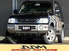 新潟県の中古車ならパジェロミニ XR 4WD 5MT キーレス