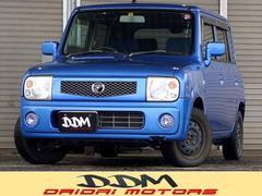新潟県の中古車ならスピアーノ X