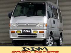 新潟県の中古車ならサンバーディアス ディアスII マレッサ スーパーチャージャー