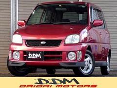 新潟県の中古車ならプレオ LS 4WD 5速マニュアル車 キーレス フォグランプ