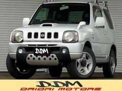 ジムニーワイルドウインド 4WD ターボ